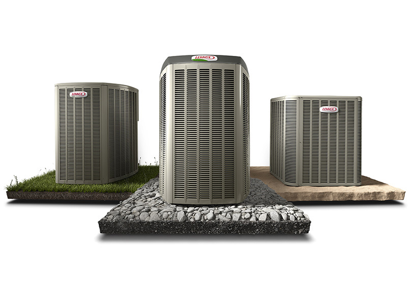 Lennox AC Units